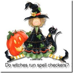 spell checkers