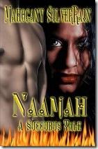NaamahSilverrain