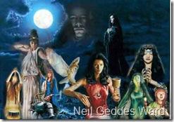 Neil Geddes Ward