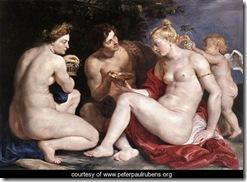 Venus,-Cupid,-Baccchus-and-Ceres-1612-13