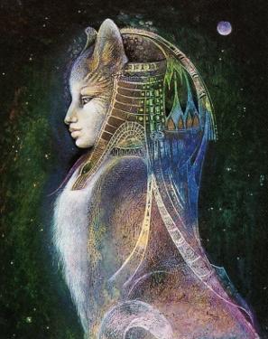 Goddesses for Children