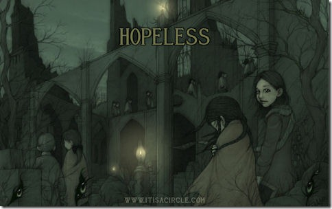Hopeless wallpaper 2preview