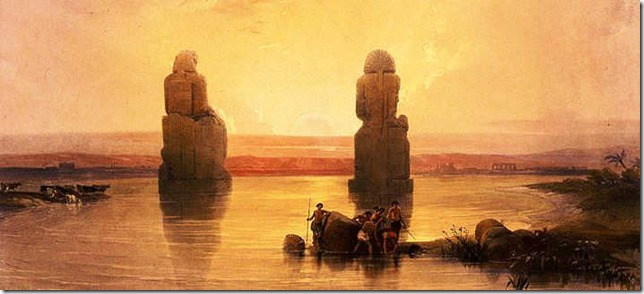 statues-memnon-thebes-during-flood-1