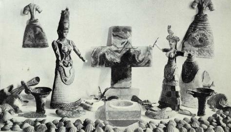 x-evans-made-up-altar-shrine-scene