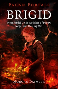 Brigid by Morgan Daimler